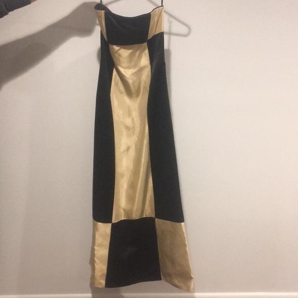 Jessica McClintock Dresses & Skirts - Vintage Evening Gown